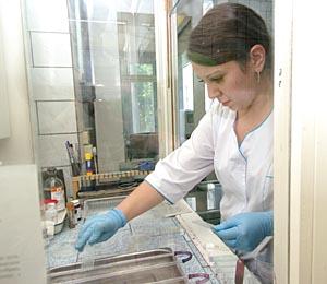 КДЛ лабораторія дізнатіся результати аналізів
