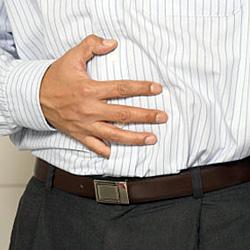Зуд при заболеваниях печени и желчного пузыря