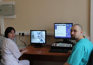 Радиология и лучевая терапия