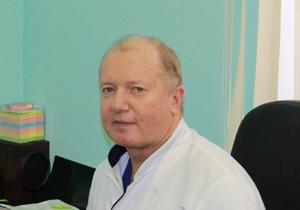 Редькович Владимир Иванович