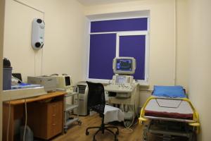 Урологический стационар в Москве